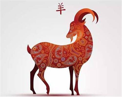 1、属羊的女婚配什么年出生的好:属羊的婚姻配什么属相好
