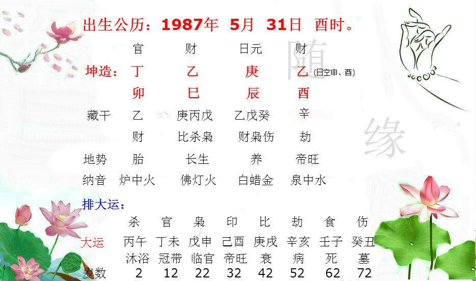 4、手机号尾78与87的婚配如何:78年和87年相配吗