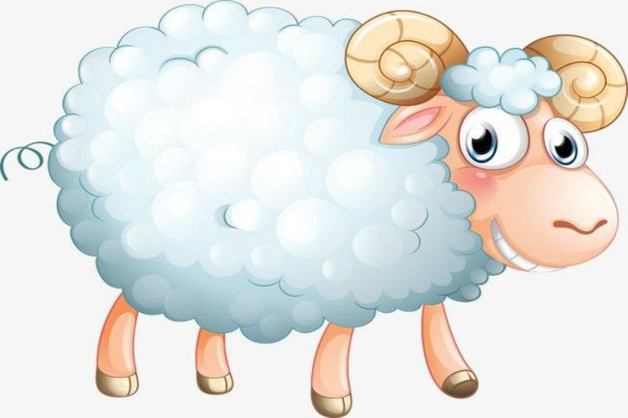 2、属羊与属兔的婚配如何:生肖上不是说属兔的和属羊的相配吗?为什么结婚还会离婚呢