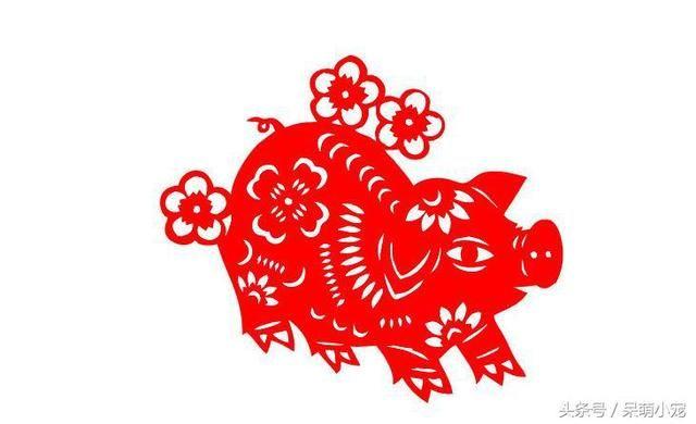 1、女羊男猪属相婚配怎样:男属猪女属牛相配吗